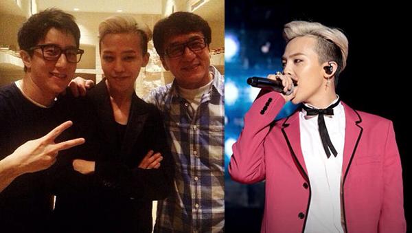 G-Dragon-Jackie Chan-2