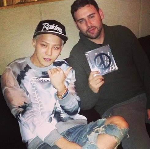 G-Dragon-Teddy