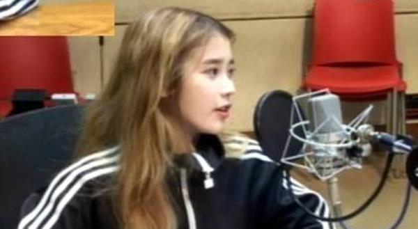 ไอยูเผยว่าเธอพยายามที่จะไม่พูดถึงคนดังชาย และเผยสิ่งที่เธอคิดว่าเธอมีดีกว่าซูจี