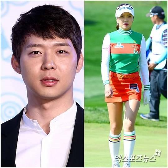 JYJ-Yoochun-Ahn Shin Ae
