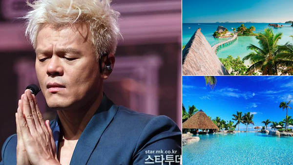 JYP-Fiji Islands
