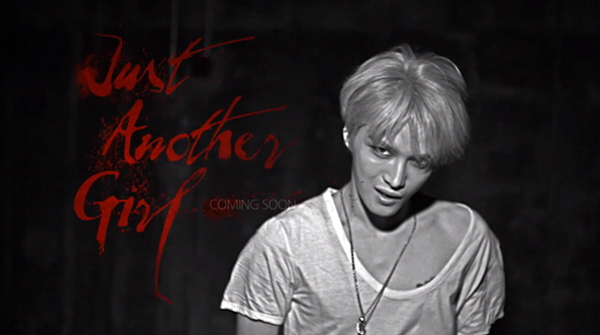 Jaejoong-Just Another Girl
