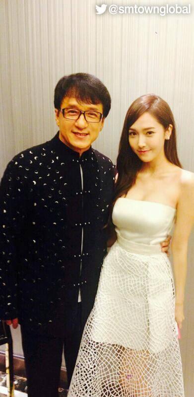Jessica-Jakie Chan