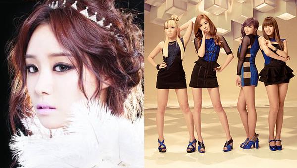 Ji Eun-Secret-1