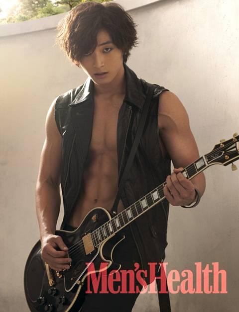 จินอุน 2am ให้ความมั่นใจกับแฟนๆว่าเขาไม่เป็นไรแล้วหลังเกิดอุบัติเหตุ