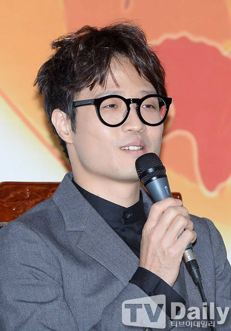 Jo Jung Chi