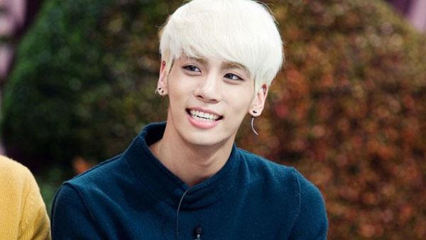 Jong Hyun-Hello