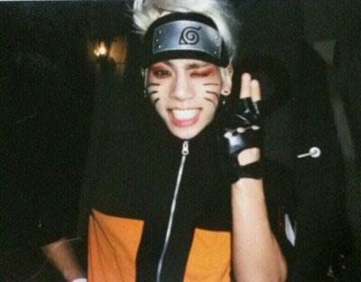 Jonghyun-Naruto