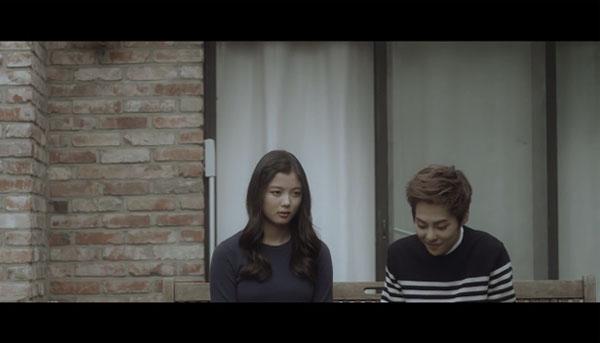 Kim Yoo Jung-Xiumin-MV