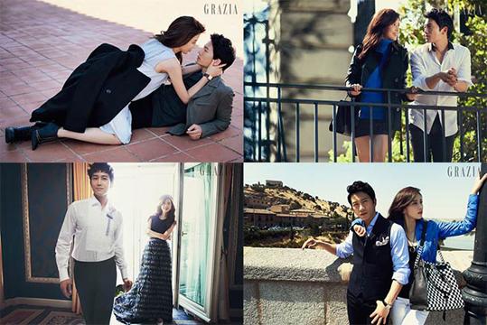 Lee Bo Young-Ji Sung-1
