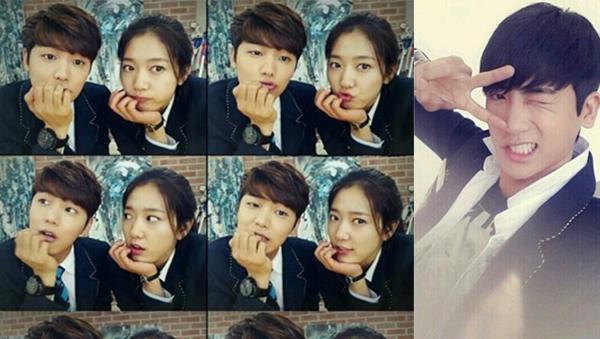 Minhyuk-Shin hye-Hyungsik