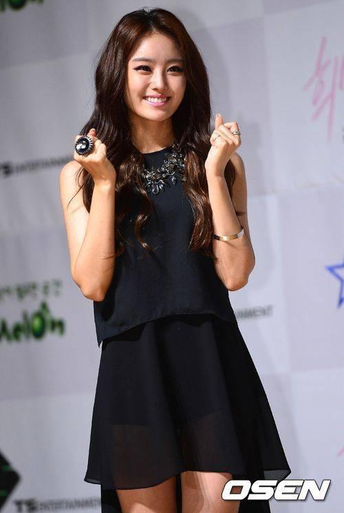 SECRET-Ji-Eun
