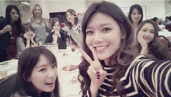 SNSD-Taeyeon-Soo Young