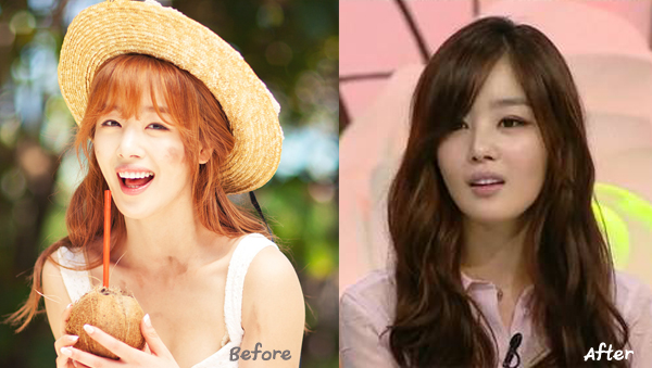 Sunhwa-Before-After