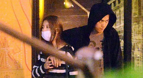 ซูจีถูกพบขณะเที่ยวอยู่กับซองจุนเพื่อนนักแสดง + ทางด้าน JYPE ออกมาปฏิเสธข่าวลือเรื่องเดท