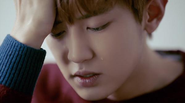 ชานยอลโชว์ทักษะการแสดงของเขาใน MV เพลง You Don't Know Love ของ K.Will