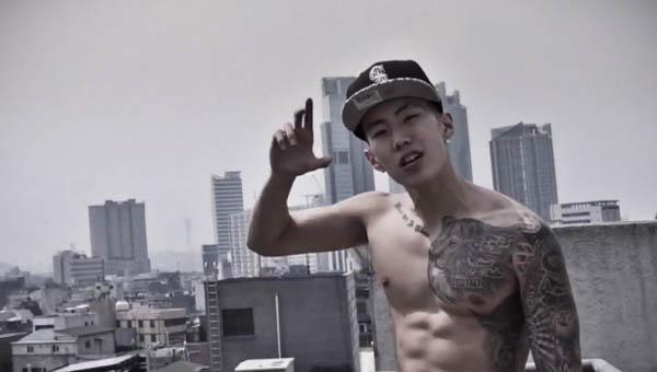 "Jay Park ปล่อย MV สำหรับ ""Trill"" feat. Dok2"