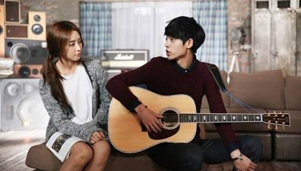 เผยภาพน่ารักๆของจองจุนยองและจองยูมิจาก MV เพลง 10 Minutes Before Breaking Up