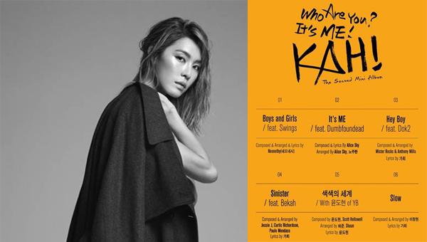 kahi_tracklist_who are you