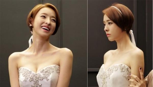 มีการเปิดเผยว่านักแสดงสาวอีดาฮีจาก I Hear Your Voice กำลังเดทกับ CEO ของเธออยู่