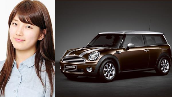 ซูจีถูกพบที่ศูนย์จำหน่ายรถยนต์ในกังนัมเพื่อซื้อรถคันแรกของเธอ!!