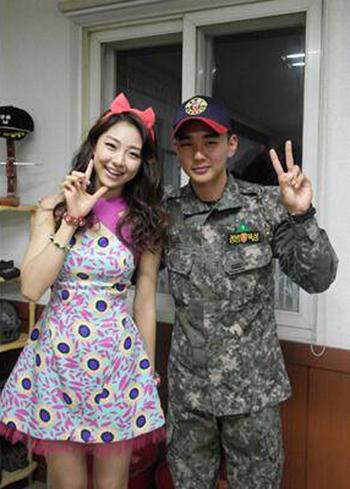 yoo seung ho-ladies code-2