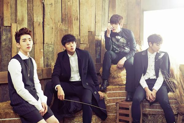 """2AM ปล่อยภาพทีเซอร์ของแต่ละหนุ่มสำหรับอัลบั้มใหม่ """"Nocturne"""""""