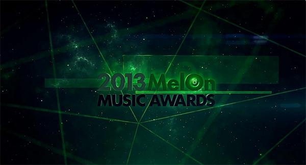 ดูออกอากาศสดงาน '2013 MelOn Music Awards'!!