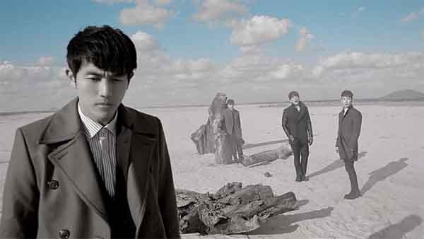 "2AM ปล่อย MV สำหรับการคัมแบ็คของพวกเขาในชื่อเพลงว่า ""Regret"""