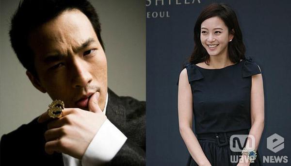 ยืนยันแล้ว!!คู่รักคู่ใหม่ของวงการเท็ดดี้จาก YG และนักแสดงฮันเยซึลเผยว่าทั้งสองกำลังคบหาดูใจกันอยู่