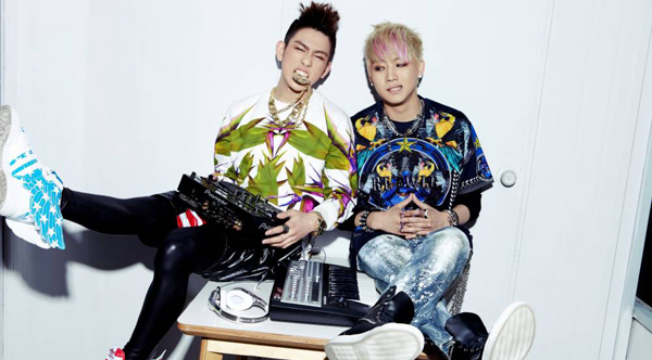 สองหนุ่ม JJ Project อาจจะรวมอยู่ในกลุ่มบอยแบนด์วงใหม่ของ JYP Entertainment?