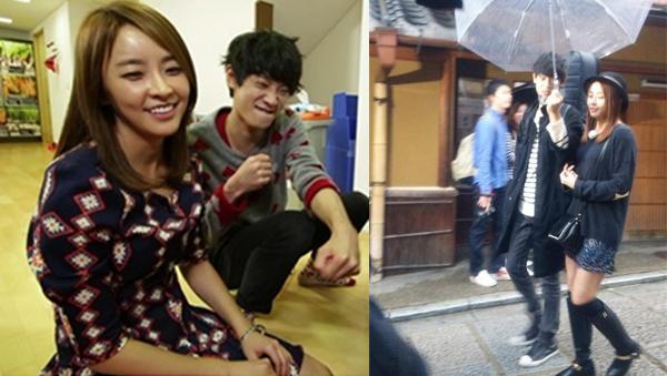 Jung Joon Young- Jung Yoo Mi-1