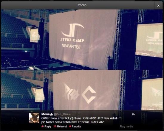 J.Tune Camp จะเดบิวต์ศิลปินใหม่ในเร็วๆนี้!!