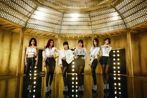 """ควีนส์ไทยเตรียมตัว!!สาวๆ T-ARA มาแน่ในงานแฟนมีท""""T-ara's Time in Bangkok 2013"""""""