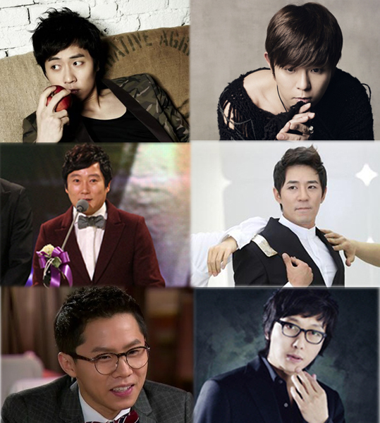 Tony An-Andy-Boom-Yang Se Hyung-Lee Soo Geun-Tak Jae Hoon-2