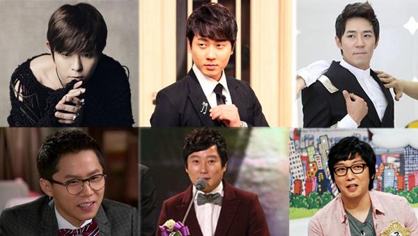 Tony An-Andy-Boom-Yang Se Hyung-Lee Soo Geun-Tak Jae Hoon