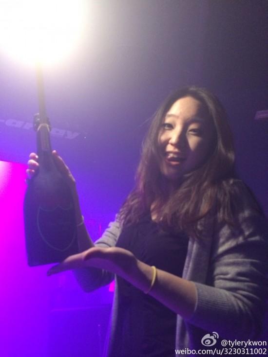 งานเข้า!!สื่อฮ่องกงรายงานเท็จหาว่ายุนอาและแทยอน SNSD เมาในคลับ