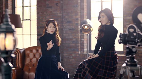 "Davichi ปล่อย Music Video ตัวที่สองสำหรับ ""The Letter"" + เบื้องหลังการถ่ายทำ"