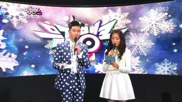 KBS อธิบายสาเหตุที่เหล่าศิลปินต้องลิปซิงค์ในรายการ Music Bank ในสัปดาห์นี้!!