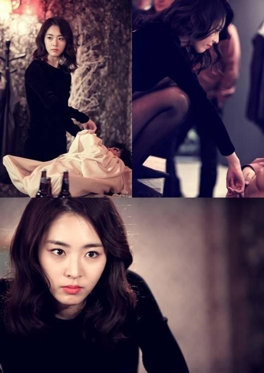"""อียอนฮีกลายเป็นสาวพนักงานกดลิฟท์ในการถ่ายทำแรกของ """"Miss Korea"""""""