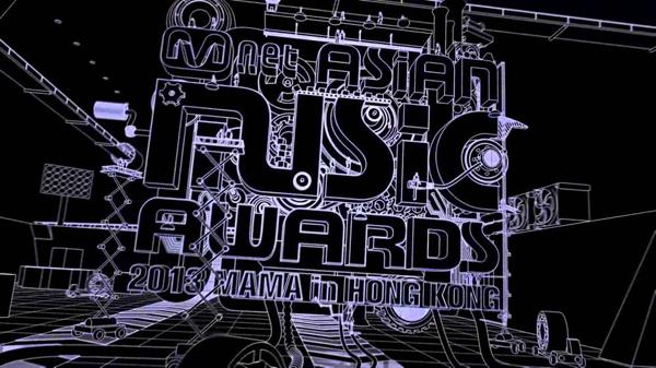"""รวมการแสดงบนเวทีในงาน """"2013 Mnet Asian Music Awards""""!!"""
