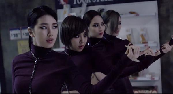 """มาแล้ว!!!Miss A ปล่อย Music Video เพลง """"Hush""""!!"""