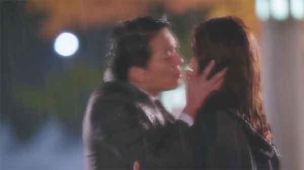 """Prime Minister and I"" ปล่อยทีเซอร์ล่าสุดของยุนอาและอีบอมซู รวมถึงฉากจูบด้วย!!"