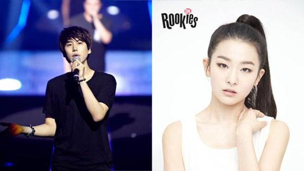 คยูฮยอน Super Junior พูดว่าซึลกิน้องใหม่ของ SM ว่าไม่ใช่ผู้หญิงของเขา