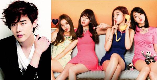 ต้นสังกัดของอีจงซอก Wellmade StarM ซื้อกิจการ DreamT Ent ต้นสังกัดของ Girl's Day