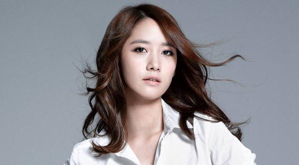 ยุนอา Girls Generation ได้รับโหวตให้เป็นสมาชิกเกิร์ลกรุ๊ปที่มีผิวพรรณสวยไร้ที่ติมากที่สุด