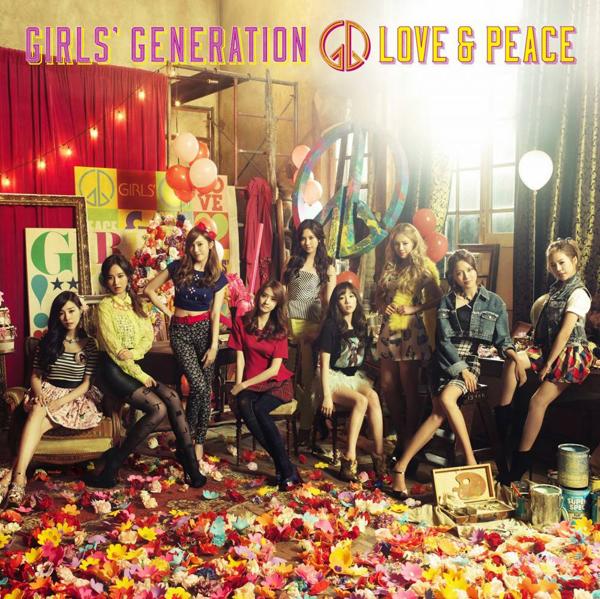"Girls Generation ปล่อยเพลง ""Motorcycle"" จากอัลบั้มภาษาญี่ปุ่น"