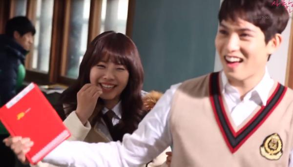Jonghyun-Juniel-smile