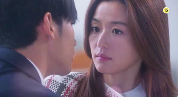 Kim Soo Hyun- Jun Ji Hyun-2