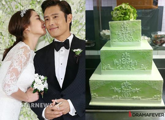 Lee Byung Hoon-Lee Min jung